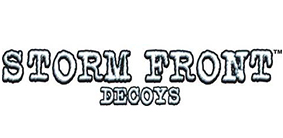 Storm Front Logo