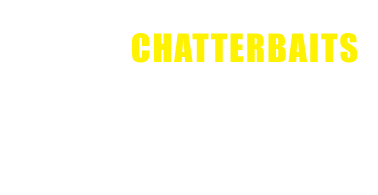 Spinnerbait and Chatterbait