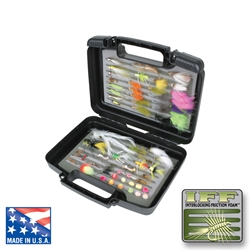 "IFF™ Fly Locker - 10"" fly, fly fishing, fly fishing box, box, fly box, fly locker, locker, lockers, 10.5in fly locker,  fishing gear, fishing gear storage, storage for fly, great gift, fathers day, gift for him, fishing supplies,"