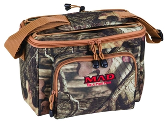 MAD® 12-Pack Cooler hunting, hunting gear, gear, deer gear, 12-pack, cooler, 12 pack cooler, 12 pack, pack, blind bag, bag, field bag