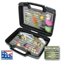 "IFF™ Fly Locker - 14"" fly, fly fishing, fly fishing box, box, fly box, fly locker, locker, lockers, 14in fly locker, fishing gear, fishing gear storage, storage for fly, great gift, fathers day, gift for him, fishing supplies,"