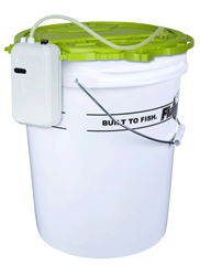 5 GAL. Insulated Bucket with Deluxe Aerator - Combo 5 Gallon Bucket,5 Gallon,Bucket,Combo,5 Gallon Insulated Bucket with Aerator,5 Gallon Insulated Bucket,Aerator,