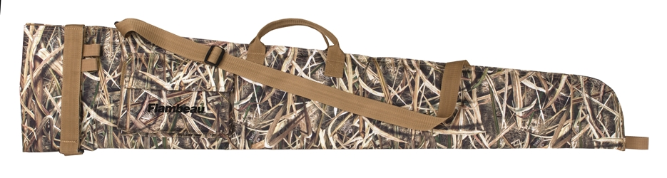 "52"" Floating Gun Bag - Shadow Grass Blades floating gun bag, waterfowl gun, waterfowl gun bag, gun bag"