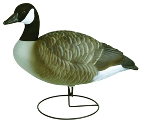 Stormfront™ Full Body Canada Goose - Active Pack storm, storm front, front, storm front decoys, stormfront decoys, stormfront decoy, storm front decoy, uvision, u vision, u-vision, uv, goose decoy, goose decoys, canadian goose, canada goose, waterfowl, geese, full body, active, pack, full body, canada goose, canadian goose decoy, canadian goose decoys, realistic goose decoy, hunting geese, hunting, hunting birds, bird decoys, hunting bird decoys, gifts for him, fathers day gift, christmas gift for him,