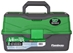 Adventurer 3-Tray 137-Piece Tackle Box Kit - 6383TD