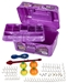 Big Mouth Tackle Box Kit - Purple Swirl - 355BMT