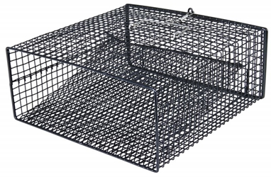 Black Crawfish Trap Black Crawfish Trap,Fish Trap,Trap,Crawfish Trap,6071FT,