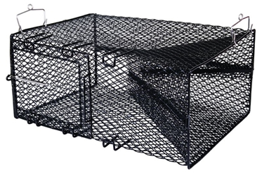 Black Pinfish Trap Trap,Fish Trap,Bait Trap,Pinfish Trap, Bait,6070FT,