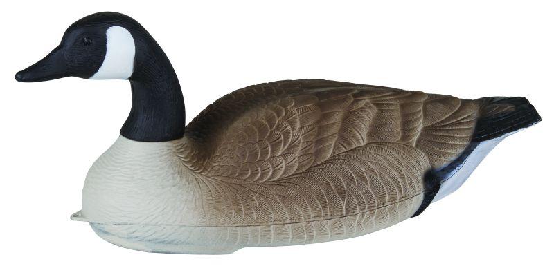 Pontoon Perimeter Field and Water Canada Goose - Magnum 4-Pack