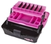 Classic 2-Tray - Frost Series Pink - 6382FP