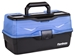Classic 3-Tray - Frost Series Blue - 6383FB