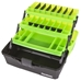 Classic 3-Tray - Frost Series Green - 6383FG
