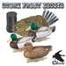 Storm Front™2 Classic Floater Mallard Kit - 6-Pack - 8036PK
