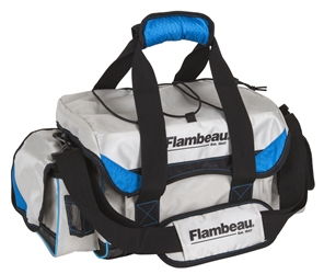 Coastal Series 4000 Tackle Bag - Medium coastal series 4000 tackle bag, coastal series, fishing, fishing bag, tackle bag, zerust, saltwater, 4000 size tackle bag, 4000 tackle bag, coastal, Flambeau tackle, Flambeau fishing bag