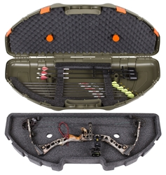 Compound Advanced Foam Set Bow Case