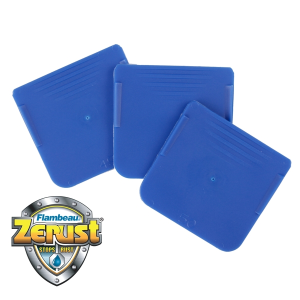 new 12 Pack Flambeau 4715ZP Replacement Divider for Tuff Tainers 4007