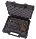 "Double Wall Safe Shot™ Compact Pistol Case - 10"" - 30DWS"