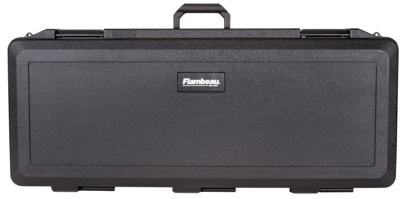 double wall safe compound bow case