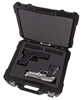 "Double Wall Safe Shot™ Double Pistol Case - 13.5"" double pistol case, double wall series, safe shot pistol case, double pistol, pistol case, weapon storage, handgun storage, handgun case"