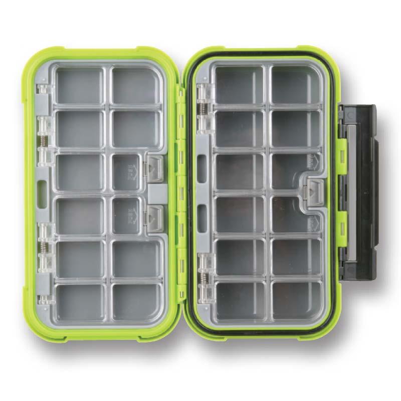 sc 1 st  Flambeau Outdoors & Flambeau® Ice Large 24-Compartment Box Aboutintivar.Com