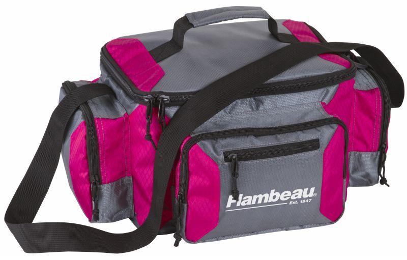 Fishing flambeau outdoors for Pink fishing gear