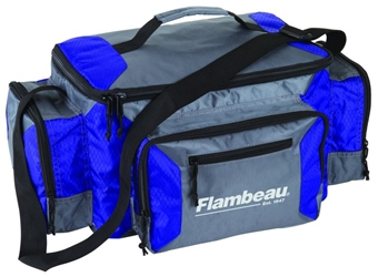Graphite 500 - Blue Graphite 500 Blue, G500B, Graphite 500, Graphite Series, Graphite Fishing Bags, Flambeau fishing bags, tackle bags, graphite tackle bag, tackle bags, fishing bag, Flambeau, fishing