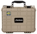 HD Series Pistol Case - Medium - Desert Tan - 1410HDT