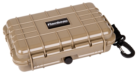 HD Tuff Box - 400 Series - Desert Tan