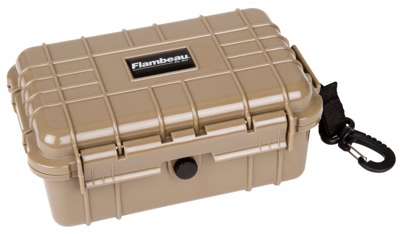 HD Tuff Box - 500 Series - Desert Tan