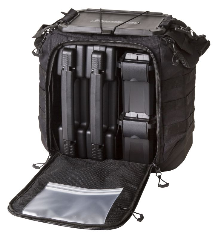 hexa range bag. Black Bedroom Furniture Sets. Home Design Ideas