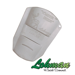 "Lohman® K%27meer® Whitetail Call deer hunting, deer call, deer calls, whitetail, k%27meer whitetail call, deer,lohman,""Lohman"""