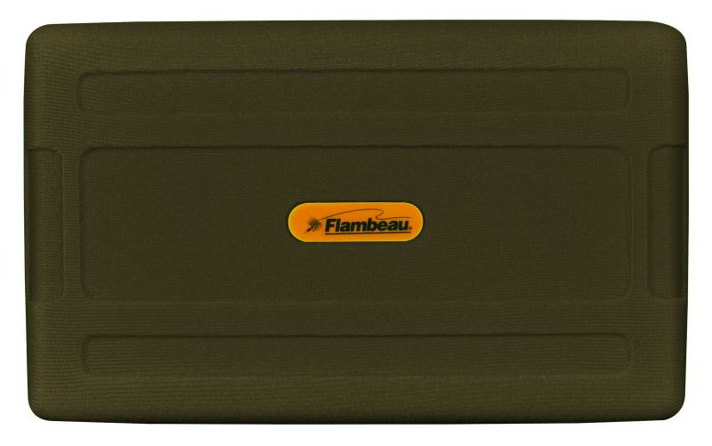 Large Foam Fly Box fly, fly fishing, fly fishing box, box, foam, foam fly, foam fly box, ripple foam, ripple, interlocking friction foam, vertical friction foam, friction, large, large foam fly box, tackle box, tackle, storage, lures, storage for lures, storage for tackle,  great gift, fathers day, gift for grandpa, gift for father, gift for uncle, gift for husband, gift for son, Christmas gift, birthday gift, fishing gear, fishing supplies, deep sea fishing,