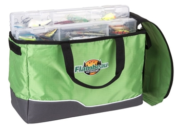 Large Lightning Tote - 5000LN 5000;5000ln;soft tackle;tackle bag