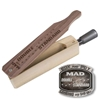 MAD® Double Standard Box Call Double Standard Box Call, MAD Double Standard Box Call, Double Standard, box call, turkey call, turkey hunting, MAD turkey, MAD hunting, MAD calls