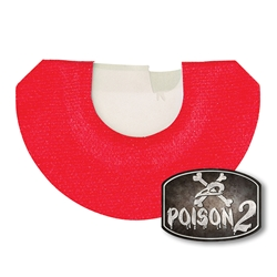 MAD® Poison 2 turkey call, turkey calls, diaphram, diapham calls, diaphram call, turkey diaphram calls turkey diaphram call, turkey,high frequency, frequency, high frequency diaphram call, MAD, poison, poison 2