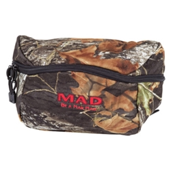 MAD® Tricot Fanny Pack hunting, hunting gear, gear, waterfowl gear, Fanny Pack, Fanny, Deer, Hunting, MAD, compartment, waist, single, gear bag, field bag