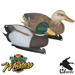 Master Series™ Magnum Mallard duck, ducks, waterfowl, duck decoy, duck decoys, decoy, decoys, master, master series, magnum, magnum mallard, master series magnum mallard, Hunting, duck hunting, hunting gear, hunting 101, fathers day gift, gift for him, duck hunting decoy,