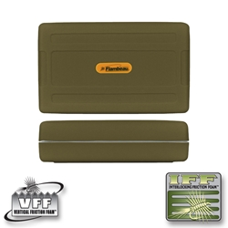 Medium Foam Fly Box fly, fly fishing, fly fishing box, box, foam, foam fly, foam fly box, ripple foam, ripple, interlocking friction foam, vertical friction foam, friction, medium, medium foam fly box, tackle box, tackle, storage, lures, storage for lures, storage for tackle,  great gift, fathers day, gift for grandpa, gift for father, gift for uncle, gift for husband, gift for son, Christmas gift, birthday gift, fishing gear, fishing supplies, deep sea fishing, tackle box, tackle, storage, lures, storage for lures, storage for tackle,  great gift, fathers day, gift for grandpa, gift for father, gift for uncle, gift for husband, gift for son, Christmas gift, birthday gift, fishing gear, fishing supplies, deep sea fishing,