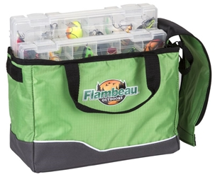 Medium Lightning Tote - 4000LN 4000;4000ln;soft;soft tackle;tackle bag