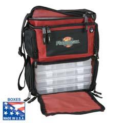 Flambeau Tackle Kwikdraw Soft Side Tackle Bag