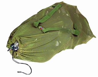Flambeau Mesh Decoy Bag flambeauoutdoors,decoy bag, mesh, mesh decoy bag, decoy storage, storage, decoy holder, hunting 101, hunting gear, gear for decoys, bag for decoy, hunting,