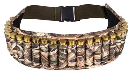 Neoprene Shell Belt neoprene shell belt, waterforlw shell belt, shell belt, shotgun shell belt, shotgun shell carry, camo shell belt, camo belt