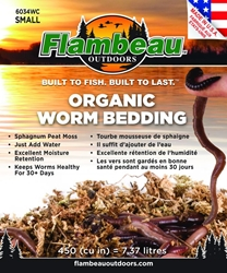 Organic Worm Bedding - Large Organic Worm Bedding,Bedding,Worm Bedding,Peat Moss,