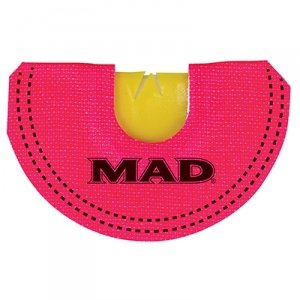 MAD® Pink Panther MAD pink panther mouth call, pink panther mouth call, ladies turkey calls, MAD turkey calls, MAD