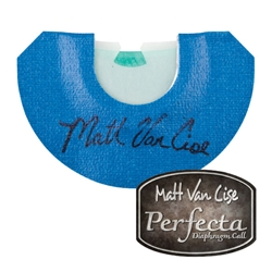 MAD® Perfecta Diaphragm Call Precision, PreCision, Matt Van Cise, Turkey, Diaphragm Call, Precise,mad