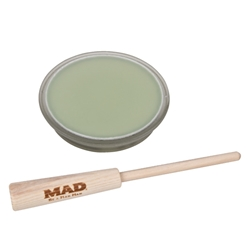 MAD® Super Resinator mad, mad super resinator, mad super resinator call, turkey, turkey call, turkey pot call,