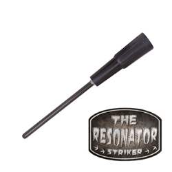 "MAD® Resinator Striker ""Resinator Striker"", pot call striker, striker, resin striker,mad"