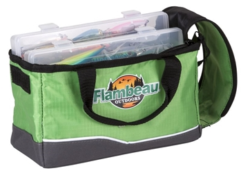 Small Lightning Tote - 3000LN 3000;3000ln;soft tackle;tackle bag