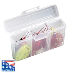 Small Spinnerbait Box fishing, fresh and salt water fishing, fresh water fishing, salt water fishing, fresh water, salt water, spinner, spinners, spinnerbait, spinner bait, spinner bait box, spinnerbait box, fishing gear, fathers day gift, fishing supplies,