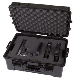 Stackhouse Pistol Case